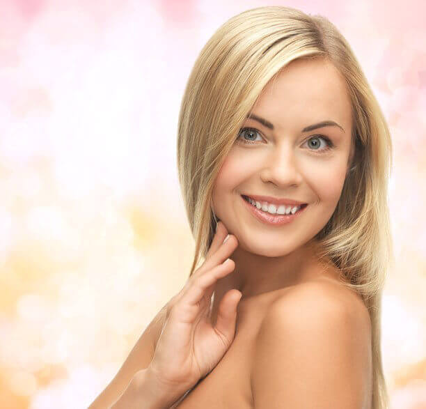 How contour TRL laser peel very successful in eliminating problematic lines wrinkles